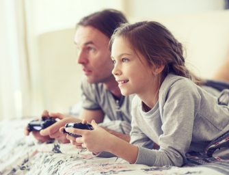 Top 5 Health Benefits of Gaming