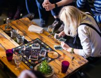 Game Night: The Best Board Games for Groups