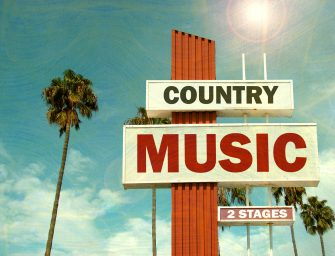 The Best Country Western Music of 2018