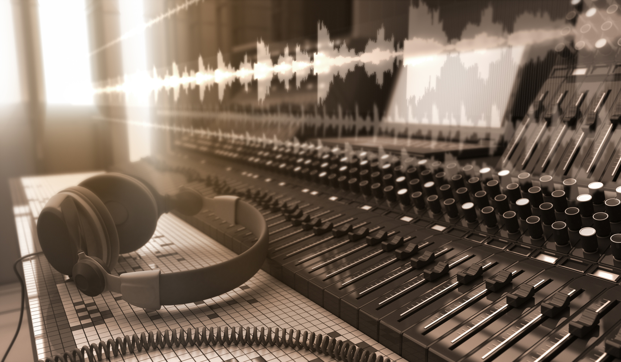 How to Mix Music: 7 Tips for Beginners