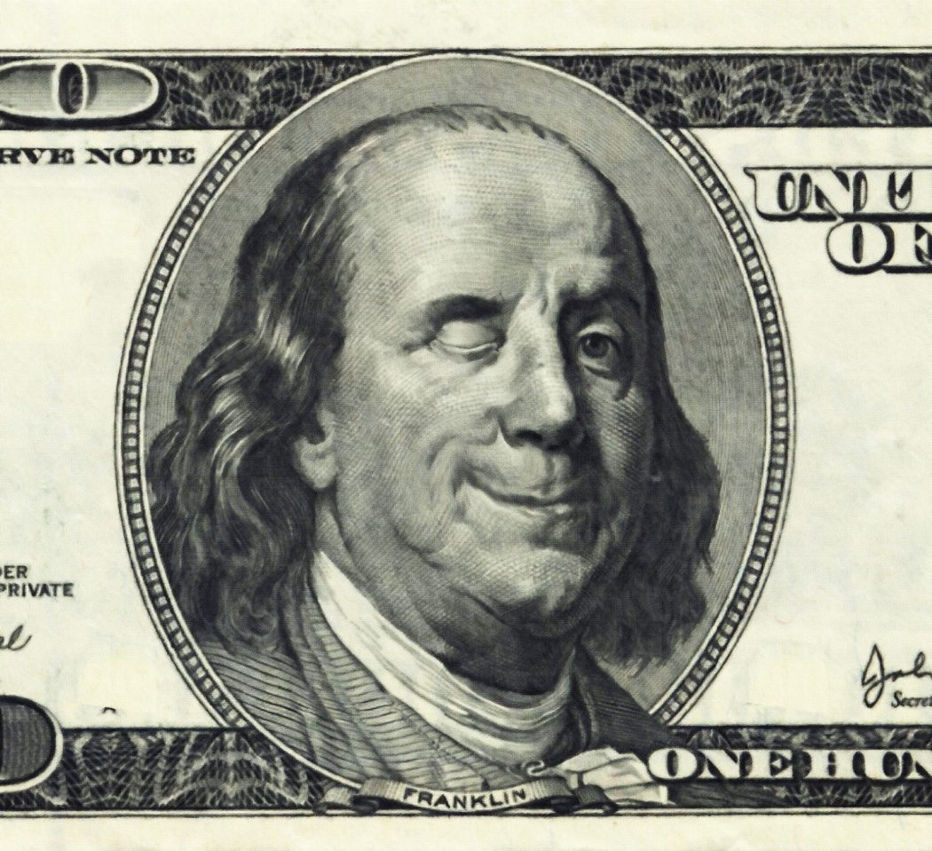 richest presidents
