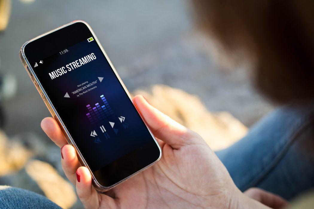 apple music vs. spotify